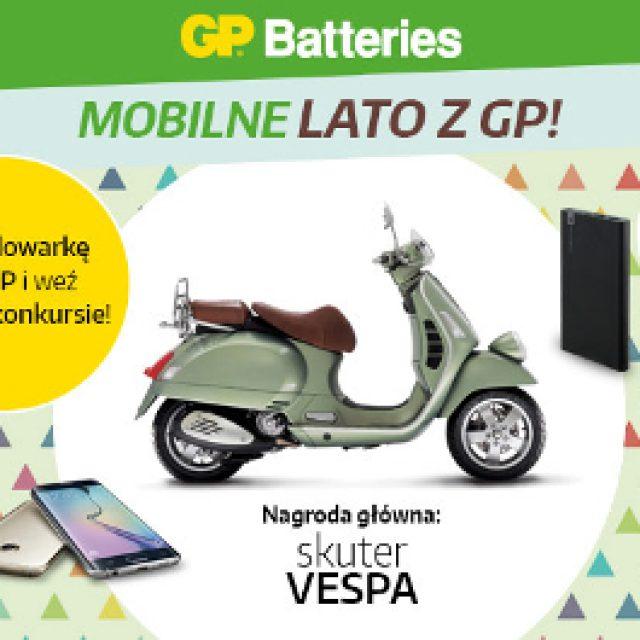 Konkurs MOBILNE LATO Z GP