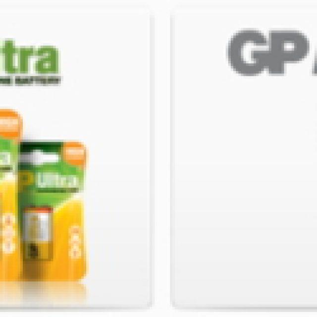 Promocja z GP Battery